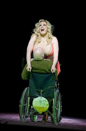 Anna Nicole opera: Anna Nicole opera