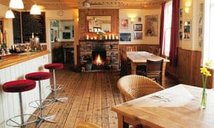 Restaurant: The Sportsman