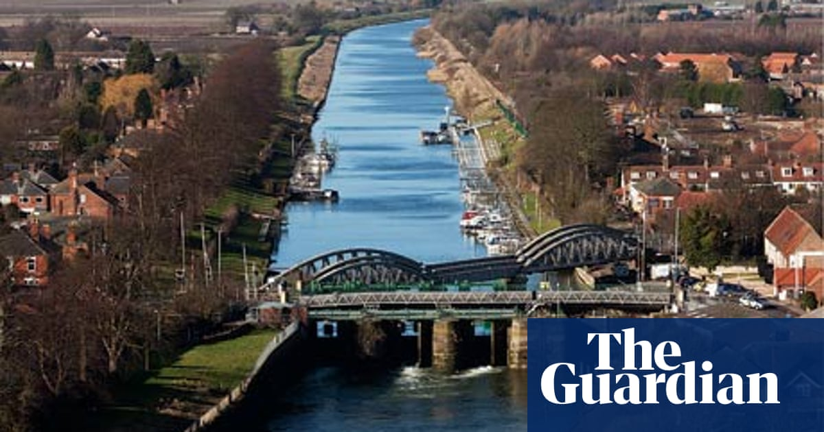 Lets Move To Boston Lincolnshire Money The Guardian