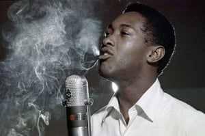 10 Best: Sam Cooke - A Change is Gonna Come