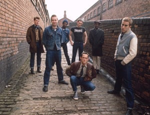 10 Best: The Specials In Coventry, Britain - May 1980
