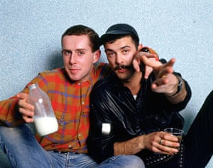 ten Best: Frankie Goes to Hollywood - 1984