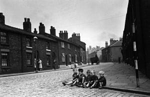 Wigan 1939: Wigan Children