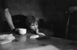 Wigan 1939: Hungry Child