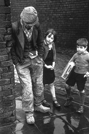 Wigan 1939: Poverty In Wigan