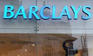 Barclays bank forced to admit it paid just £113m in corporation tax