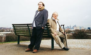 Henry and Patrick Cockburn