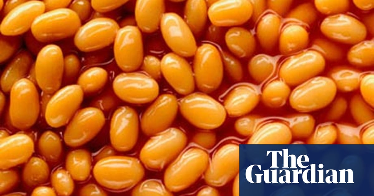 Consider Baked Beans Food The Guardian