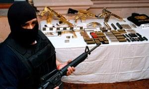 The lethal spread of Mexico's Los Zetas | Benedict Hayes