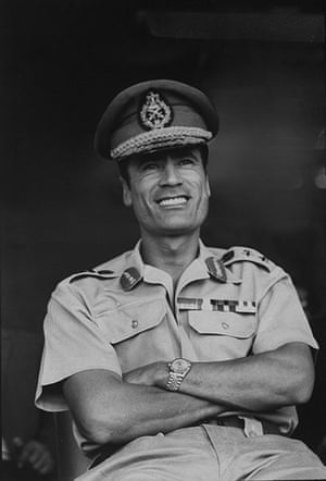 Image result for young gaddafi images