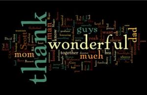 Oscars 2011 Wordles: Oscars 2011 Wordles 1