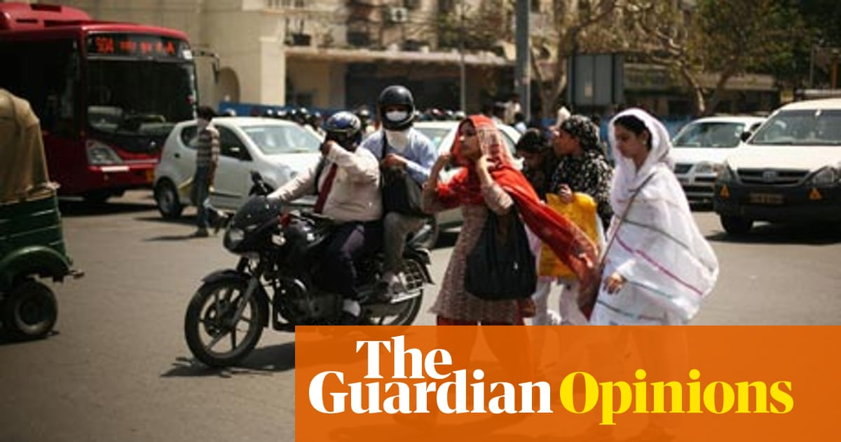 The problem with crime against women in Delhi | Opinion