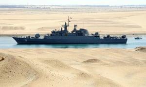 Iranian warship Alvand
