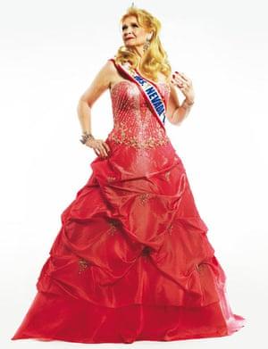 Marilyn O'Leary, Ms Nevada