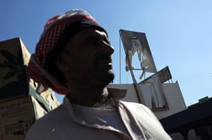 from the agencies: Bahraini Protesters Hold Pearl Roundabout As Government Backs Down