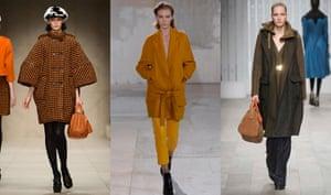 Top 10 LFW: Coats