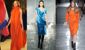 London Fashion Week Top 10 In Pictures Fashion The Guardian