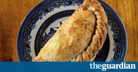The ultimate Cornish pasty recipe | Life and style | The Guardian