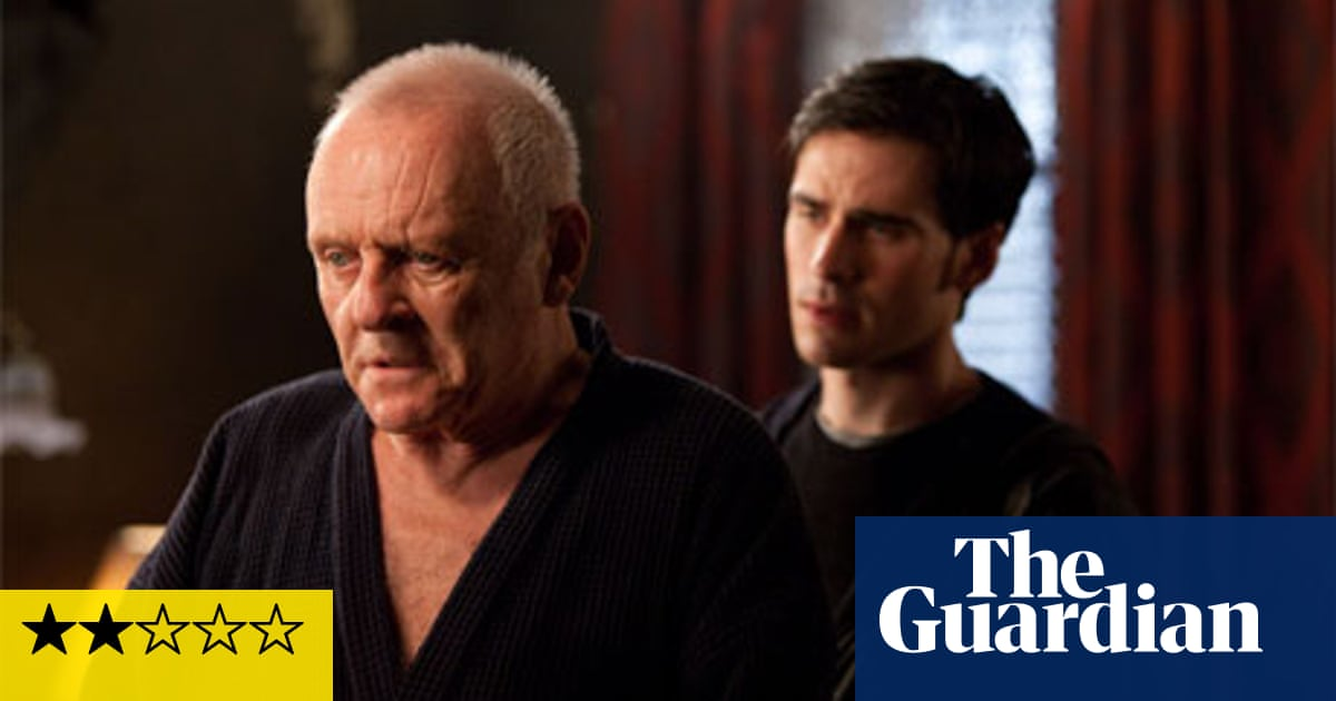 The Rite – review | Film | The Guardian