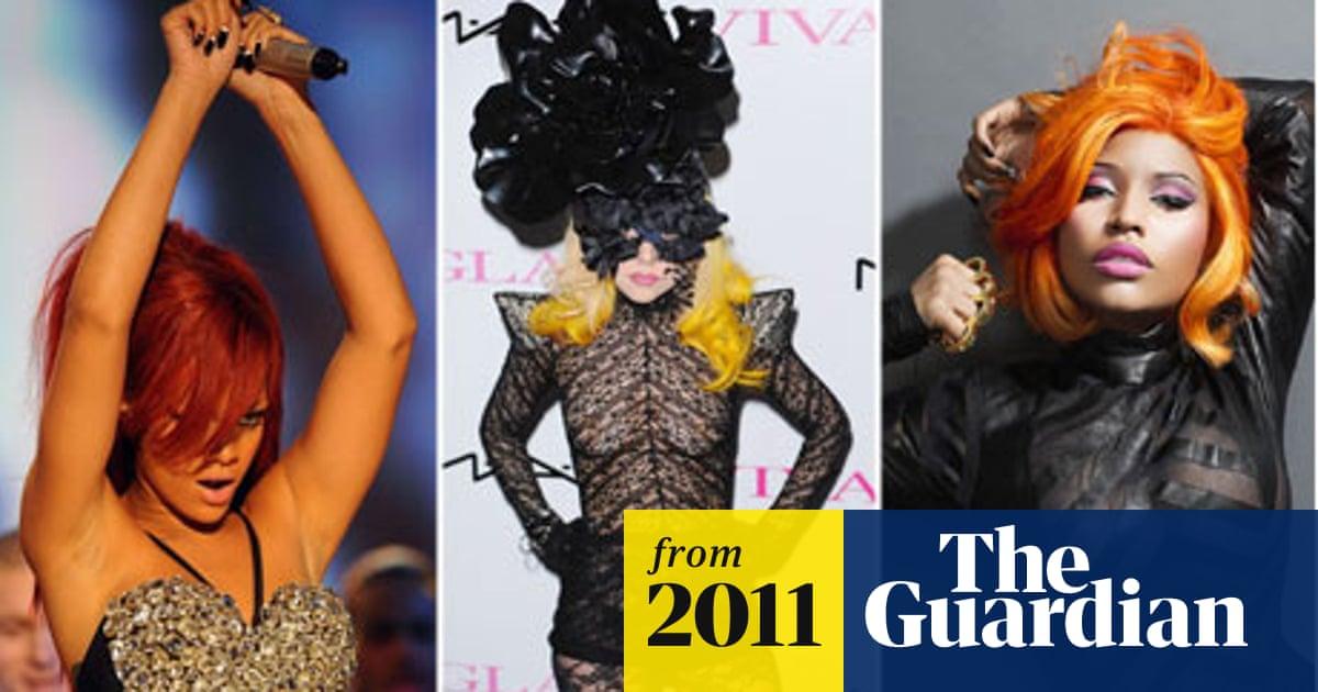 Whitney Houston The Bodyguard Costumes
