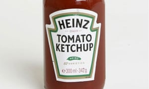 Heinz Ketchup is Going Green with Coca-Cola | Guardian