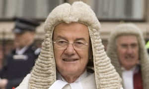 Lord Igor Judge