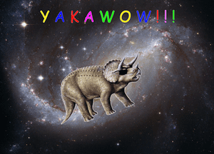 Yakawow