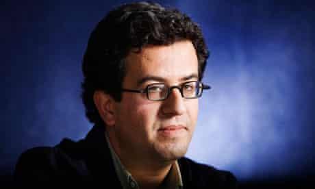 Hisham Matar libya gaddafi