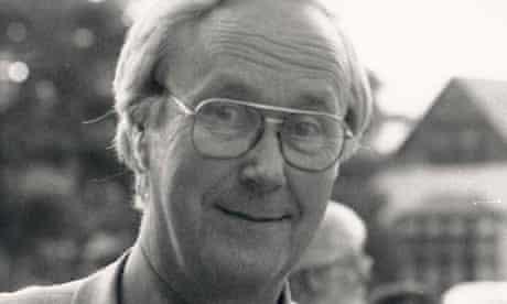 Donald Allchin