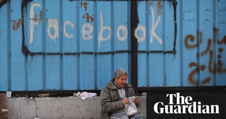 The truth about Twitter, Facebook and the uprisings in the Arab world    World news   The Guardian