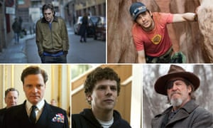 Oscars 2011: full list of winners | Film | The Guardian