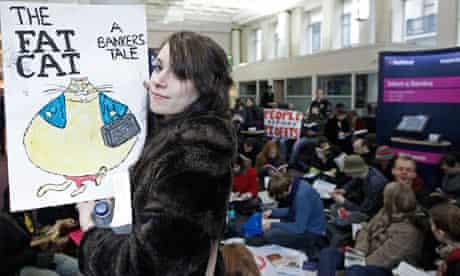 UK Uncut day of protest US Uncut