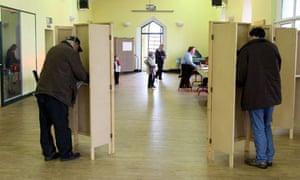 Irish General Election