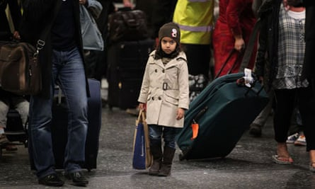 Travellers evacuated from Libya