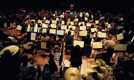 IMAGINE - A TRIP TO ASIA: ON THE ROAD WITH THE BERLIN PHILHARMONIC
