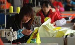 china workers not ready revolt