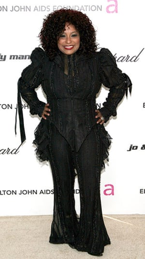 Oscars 2011: afterparties: 19th Annual Elton John AIDS Foundation Academy Awards Viewing Party