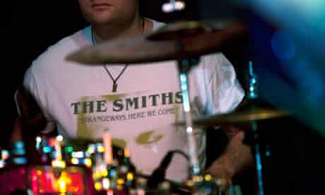 Paul Morley and The Smyths