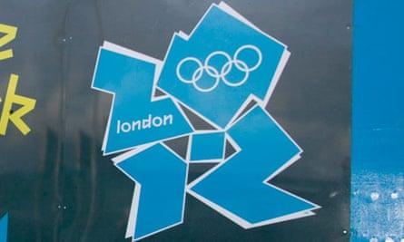 London 2012 Olympic logo