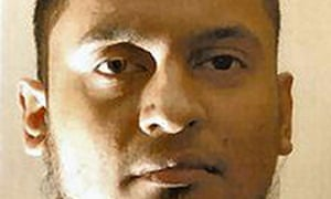 Rajib Karim, the convicted British Airways bomb plotter