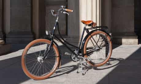 Bike: Velorbis Victoria Balloon