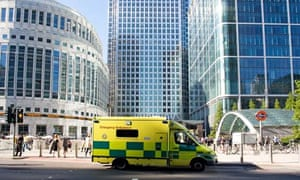 Ambulance services geear up for obese patients