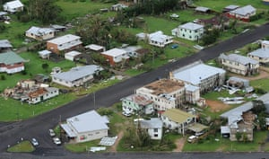 Cyclone Yasi: Homes destroyed in Tully, North Queensland after cyclone Yasi