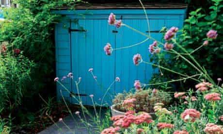 Gardens: Storage