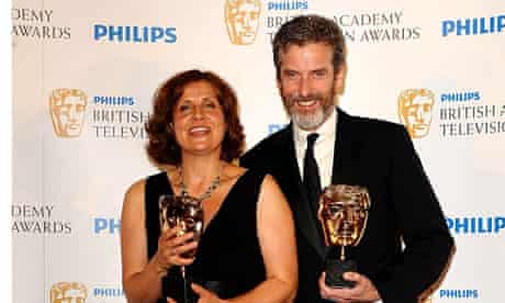 Philips British Academy Television Awards - London
