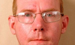 Convicted paedophile Alan Potbur