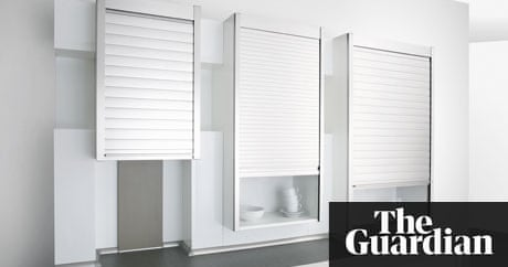 Space solves search for a kitchen cupboard with a rolling shutter space solves search for a kitchen cupboard with a rolling shutter life and style the guardian planetlyrics Image collections