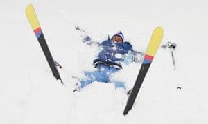 5f5e8e2379 Snow joke  true-life ski stories
