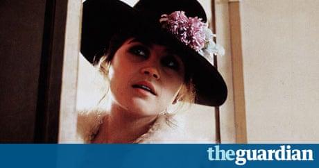 Maria Schneider obituary   Film   The Guardian