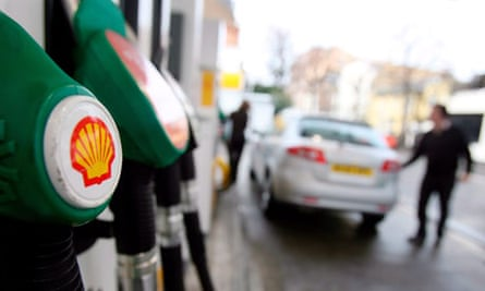 Shell reports 18.6bn dollar profit for 2010